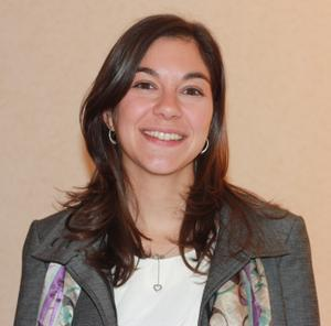 Picture of Andreina Parisi-Amon