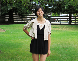 Picture of Amy Liu